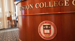 Boston College Master of Accounting