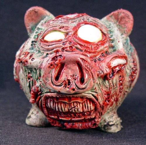 9-Zombie-Pig